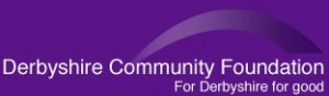 derbyshire community foundation logo