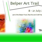 Belper Art Trail