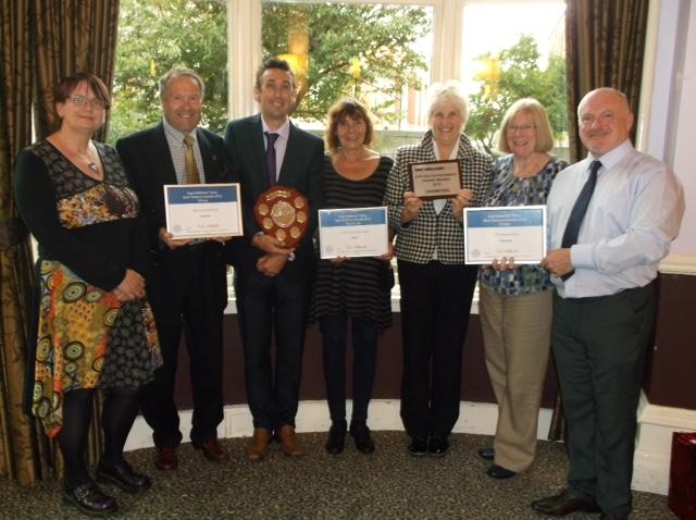 Derwent Valley Winners 2015